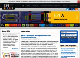 epja.org