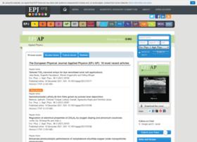 epjap.epj.org