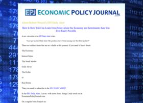 epjdailyalert.economicpolicyjournal.com