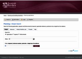 eplanning.scotborders.gov.uk