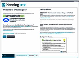 eplanning.scotland.gov.uk