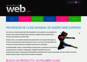 eplantillasweb.com