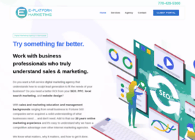 eplatformmarketing.com