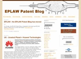eplawpatentblog.com