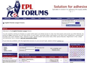 eplforums.com