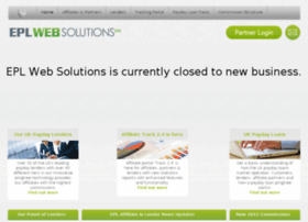 eplwebsolutions.co.uk