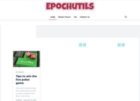 epoch-utils.com