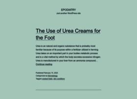 epodiatry.com