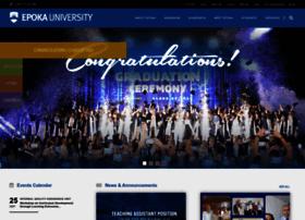 epoka.edu.al