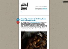 eponis.tumblr.com