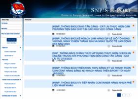 eport.saigonnewport.com.vn
