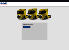 eportal.daf.com