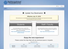 eportal.thechicagoschool.edu
