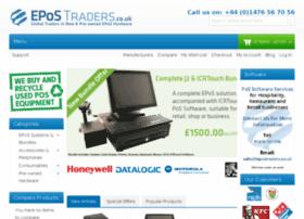 epostraders.co.uk