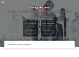 epoxylabs.com