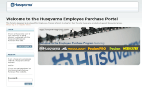 epp.husqvarnagroup.com