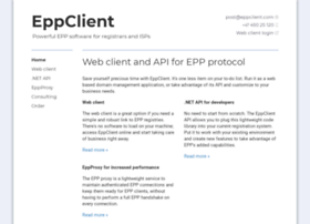 eppclient.no