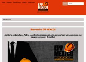 eppmexico.com