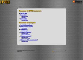 eprci.net