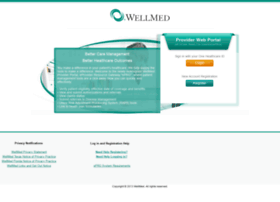 eprg.wellmed.net