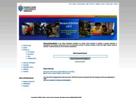eprints.jcu.edu.au