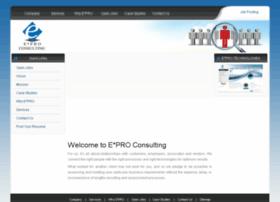 epro-consulting.com