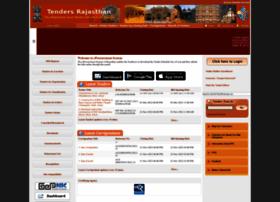 eproc.rajasthan.gov.in