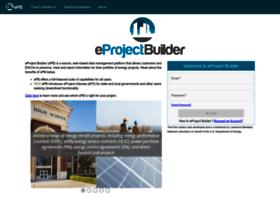 eprojectbuilder.lbl.gov