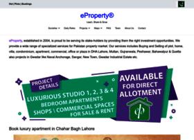 eproperty.com.pk