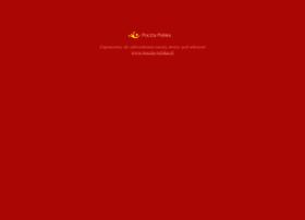 eprzesylka.poczta-polska.pl