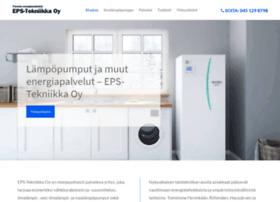 eps-tekniikka.fi