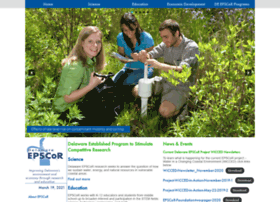 epscor.udel.edu
