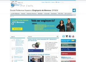 epsem.upc.edu
