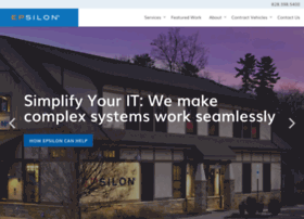 epsilon-inc.com