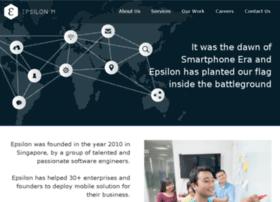 epsilon-mobile.com
