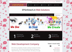 epsinfotech.in