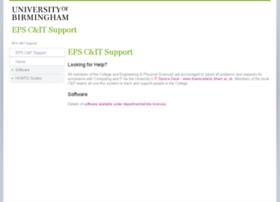 epsit.bham.ac.uk