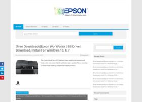 epson-printerdrivers.com