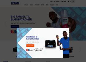 epson.dk