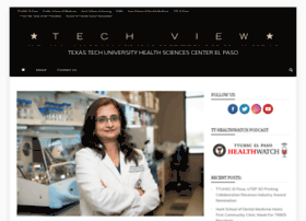 eptechview.ttuhsc.edu