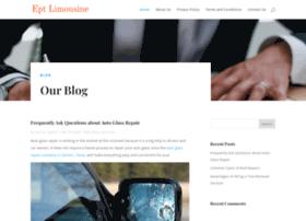eptlimousine.com