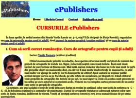 epublishers.ro