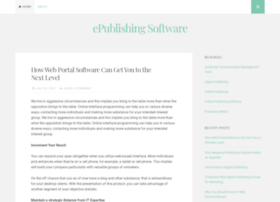 epublishingsoftware.wordpress.com