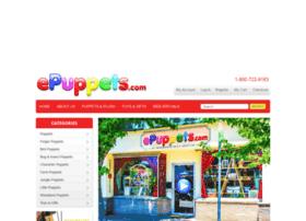 epuppets.com