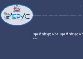 epvc.gov.eg