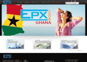epxghana.com