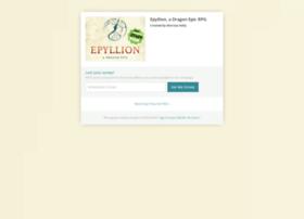 epyllion-a-dragon-epic-rpg.backerkit.com