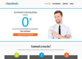 equalead.fr