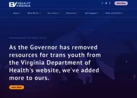 equalityvirginia.org