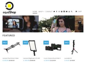 equalshop.myshopify.com